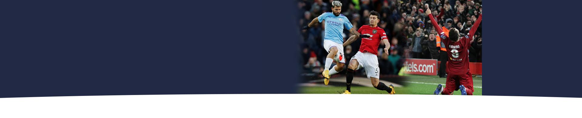 Premier Lig Heyecanı TV+'ta