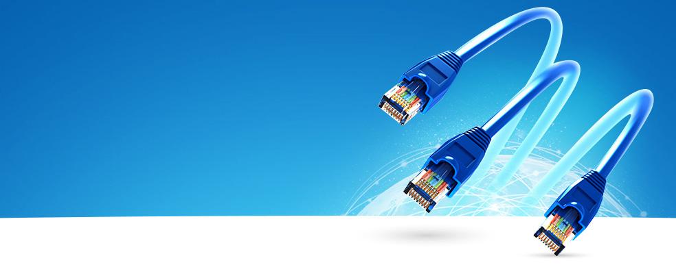 Ethernet Hizmetleri
