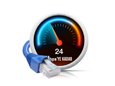Kablo İnternet