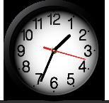 En çok hangi saatlerde interneti kullanıyorsun?
